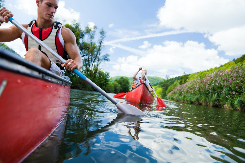 knysna-kayaking