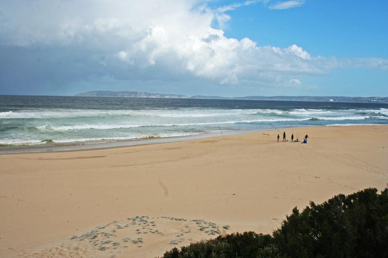 robberg-beach